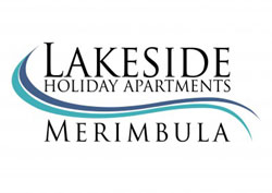 Lakeside Apartments Logo